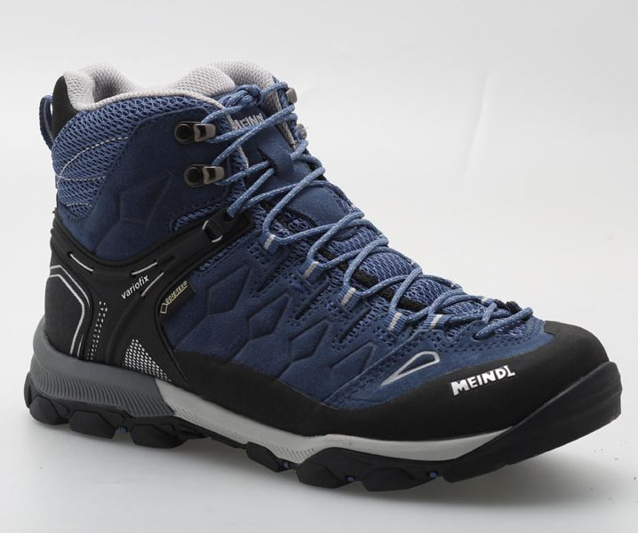 Meindl tereno mid gtx lady